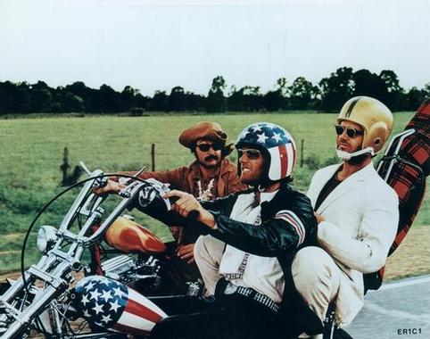 Top 10 Easy Rider Road Trip Movies