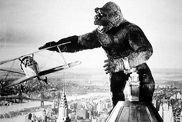 King Kong 1933 What Monster Movie Should I Watch