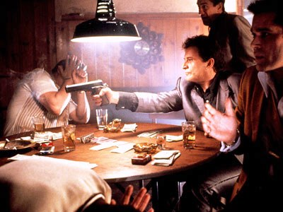 Top 10 Gangster Films of all time