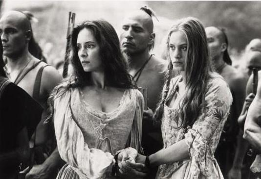 Last of The Mohicans - What Movie Should I Watch