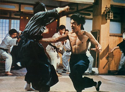 Top 10 Hong Kong Movies - fist of fury