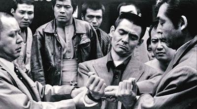 Yakuza Movies