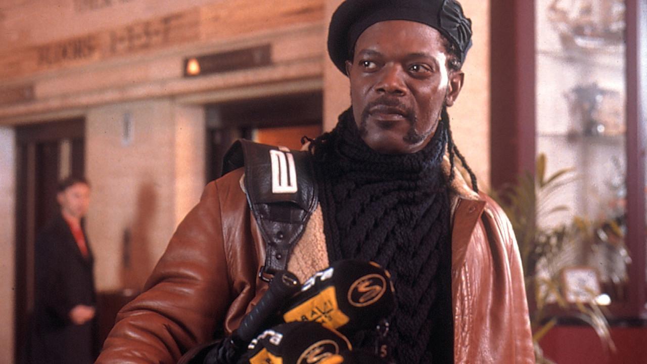 Bad Smauel Jackson Movies - What Movie Should I Watch