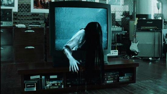 Ringu - What Film Should I Watch