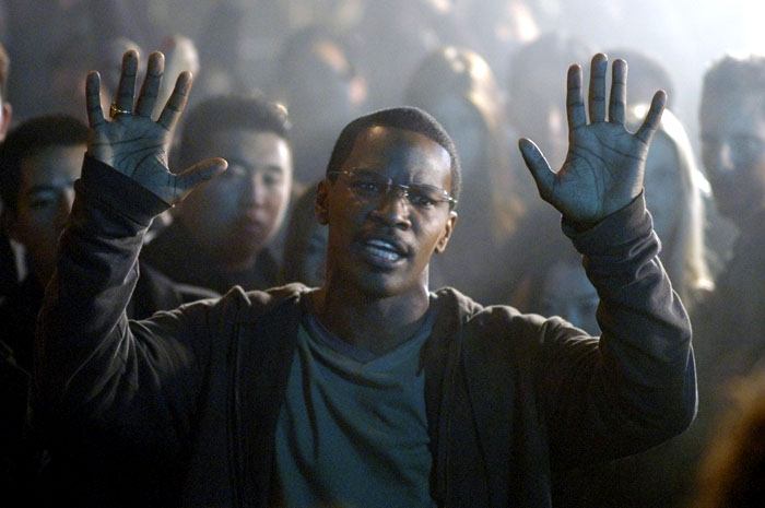Top 10 Jamie Foxx Movies